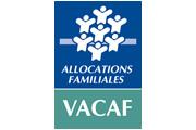 Chèque VACAF