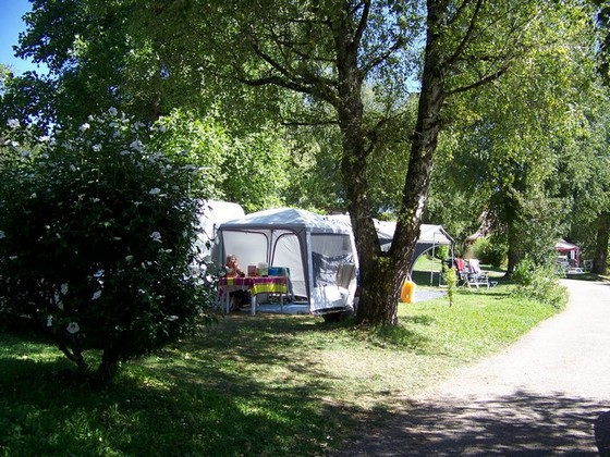 Activités pour les enfants au camping